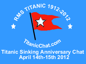 Titanic Chat